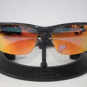 80a6c4ec48 Oakley Accessories - OAKLEY FERRARI POLARIZED CARBON BLADE OO9174-06